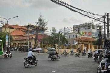 Ben Tre - Delta du Mékong